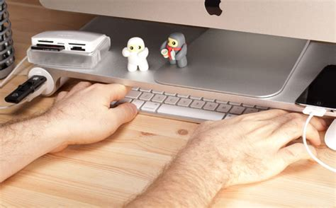Space Bar Desk Organizer Space Bar Desk Organizer Keeps Your Desk Clean And Tidy Tuvie
