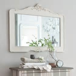 Bathroom Idea For Small Bathroom Small Bathroom Bathroom Antique White Framed Bathroom