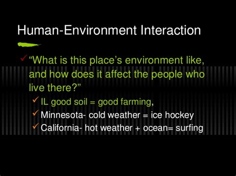 5 themes of geography florida 5 themes of geography
