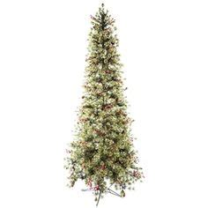 1000 images about christmas quot slim quot trees on pinterest