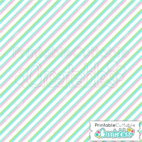 printable fabric reviews candy colored diagonal stripe pattern free digital paper