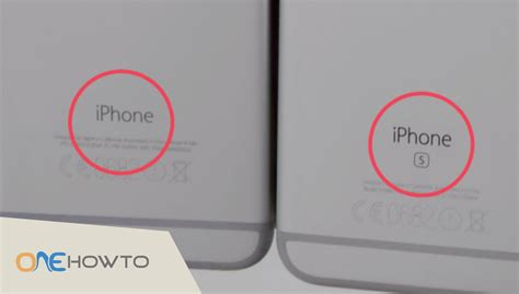 I D Vs The Original I by How To Tell The Difference Between Iphone 6 6 Plus And