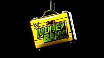 Galerry WWE News Money in the Bank match participants announced
