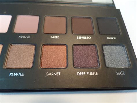 Ebay Lorac by New Lorac Pro Palette 16 Eyeshadow Matte Neutral Shimmer