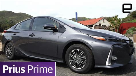 prime toyota with the prius prime toyota delivers nearly the