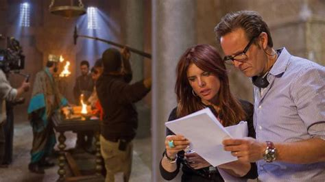 mark burnett and roma downey the bible a d the bible continues tv miniseries lds365