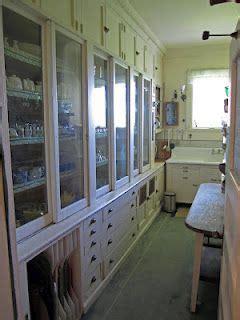 butlers pantry  sliding glass doors  house built