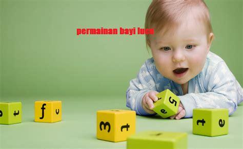 Lu Tidur Bayi permainan cerdas untuk anak balita usia 3 tahun