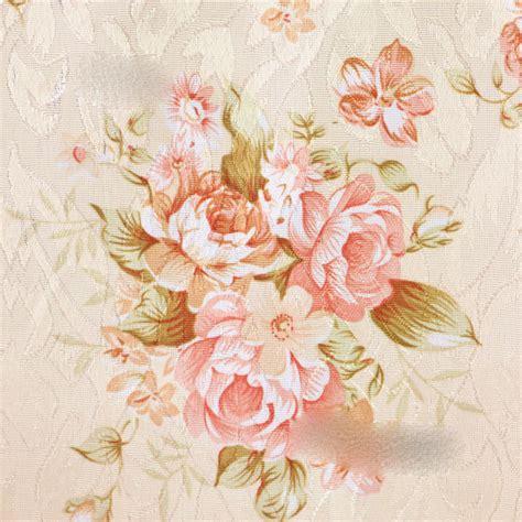 jual lace tv cover 32 quot shabby chic baju bunga