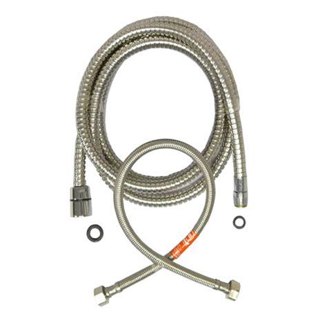 Bath Shower Hose through bath shower hose kit byretech ltd