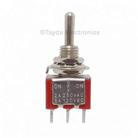momentary toggle switch mini toggle momentary switch spdt on on