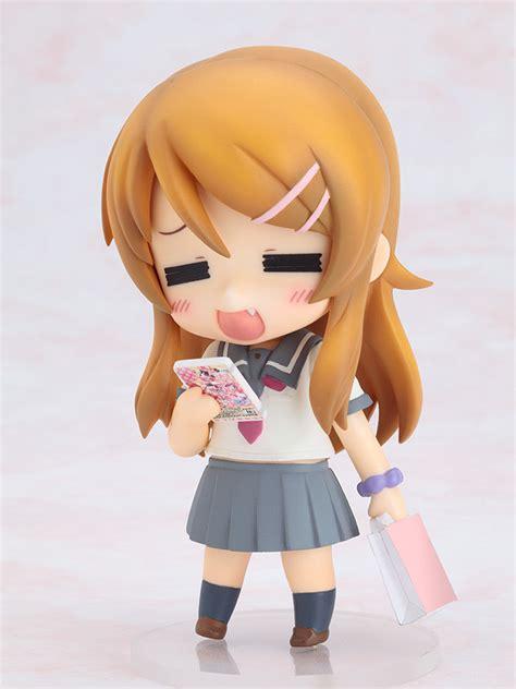 Nendoroid Kirino Smile Company Kw Ore No Imouto picture 120669 pictures myfigurecollection net tsuki