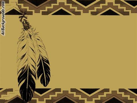 powerpoint templates free native american native american indian designs borders free wallpaper