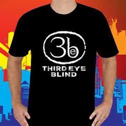 Third Eye Blind Hoodie New Third Eye Blind Band Logo American Rock Band Men S