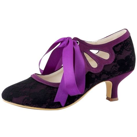 New 1950s Shoes   Peep Toe Heels, Wedges, Flats