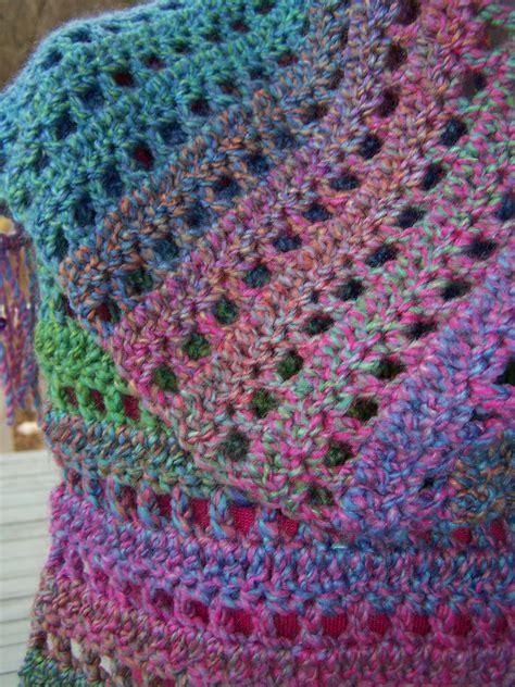 pattern for thin yarn crochet scarf patterns fine yarn dancox for