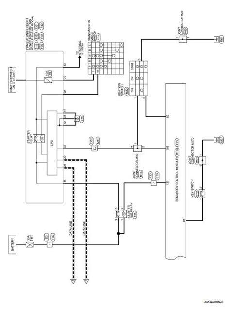 nissan rogue power window wiring harness get free image