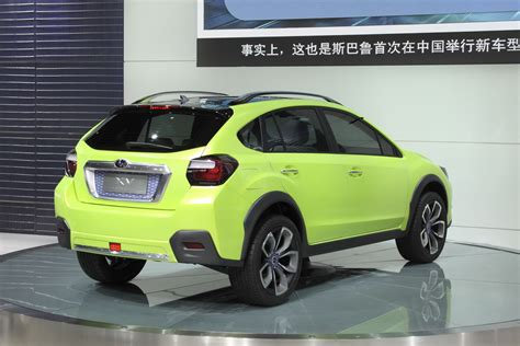 small subaru car subaru signs mou to manufacture compact suv in malaysia