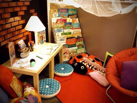 themes for reading areas 80 best images about book corner ideas on pinterest