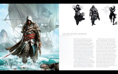 leer assassins creed the complete visual history en assassins creed the complete visual history