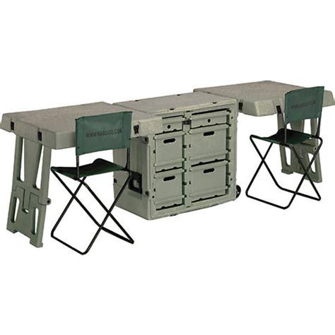 Tactical Desk by Pelican Duty Field Desk