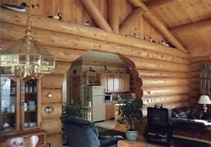 small log homes interior photos studio design