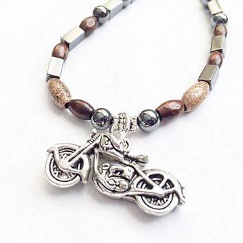 mens jewelry mens beaded necklace from 2bebeadedbysana