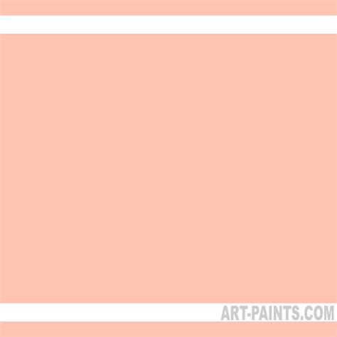 Peach Color by Peach Oil 28 Set Pastel Paints 52 4628 Peach Paint