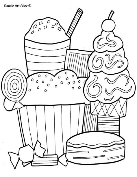 desert coloring pages free coloring pages doodle alley