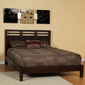 costco platform bed parkrose platform king bed costco com furniture