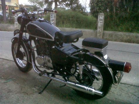 Modifikasi Motor Custom by Acas303 Showroom Motor Modifikasi Custom Dan Klasik