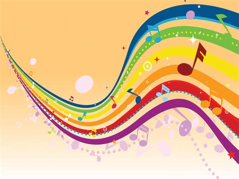 Frolic Music Enjoy Backgrounds Entertainment Holiday Music Templates Free Ppt Grounds And Musical Powerpoint Templates