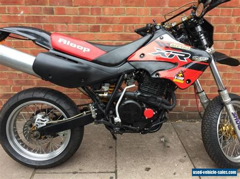 honda 600 for sale 1996 honda xr600 for sale in the united kingdom