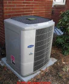home ac compressor repair guide to troubleshooting an air conditioner or heat