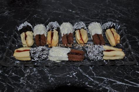 kurabiye tarifi9 ikolatal ve marmelatl kurabiye tarifi leyla ile re 231 elli 199 ikolatalı sandvi 231 kurabiye tarifi leyla ile