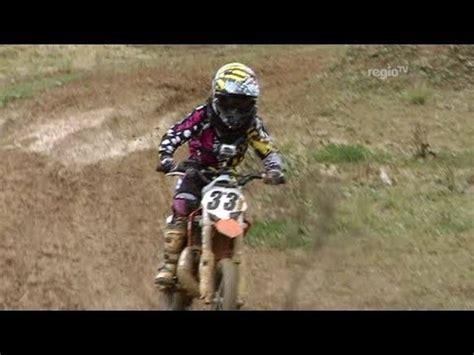 Kinder Motorrad 80ccm by Junges Motocross Talent Aus Biberach Regio Tv Schwaben