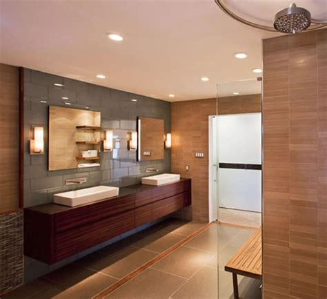 Bathroom Lighting Design Tips Tips To Designing A Layered Lighting Plan For Your Master Bathroom Dig This Design