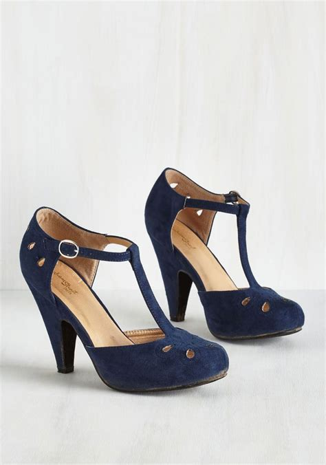 Navy Blue Wedge Wedding Shoes by 17 Best Ideas About Navy Blue Heels On Navy