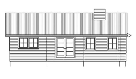 Building A Covered Porch by How To Draw Elevations