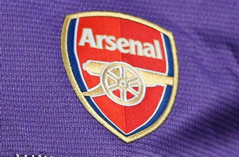 Arsenal Patchwork Shirt - nike release patchwork arsenal shirt made from kits of