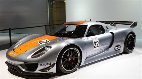 porsche 918 rsr concept detroit 2011 porsche 918 rsr racer is a single seat dream