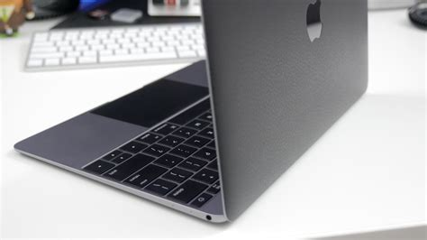 Macbook Pro Space Grey 12 inch macbook month review a great new mac if you manage your expectations 9to5mac
