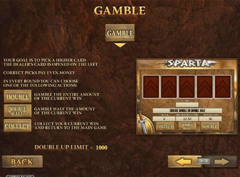 risk igra na igrovykh slotakh sparta slot gambling sparta