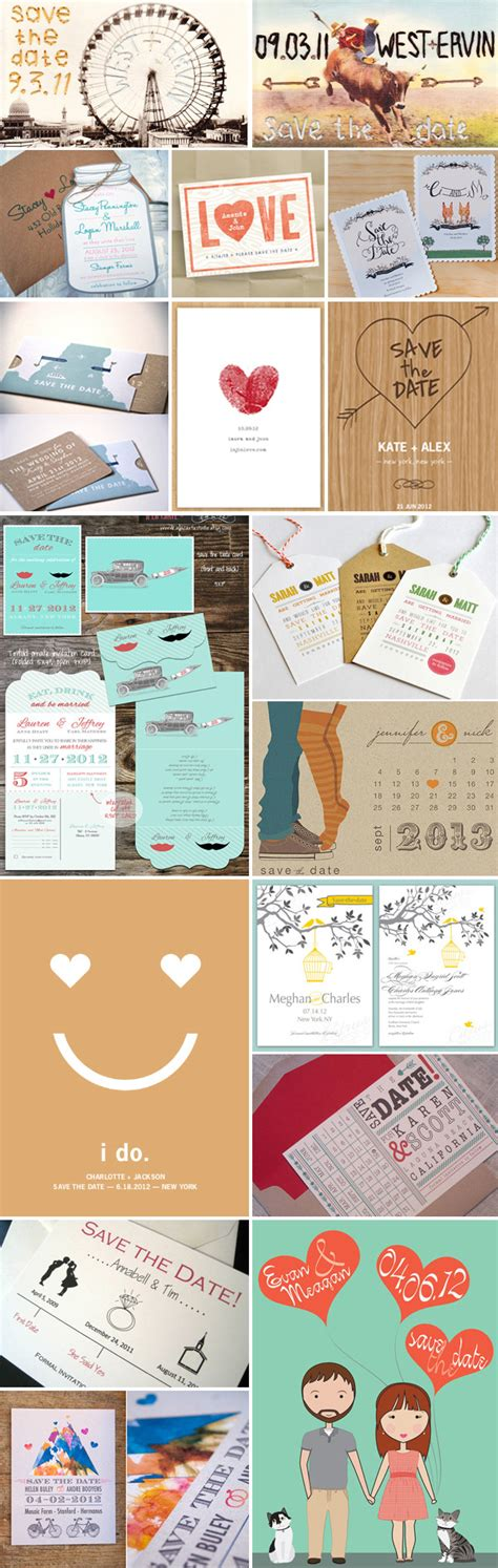 save the date wedding invites ideas graphics save the dates wedding invitation ideas