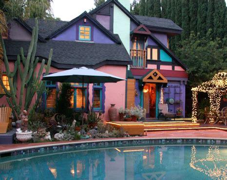 best bed and breakfast in california best bed breakfasts in los angeles 171 cbs los angeles