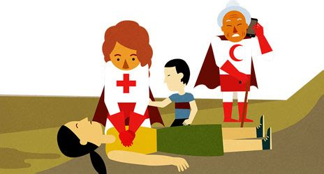 Building Quotes First Aid Ifrc