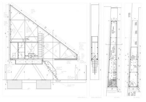 House Plan For Narrow Lot bildergalerie zu das schmalste haus der welt steht in