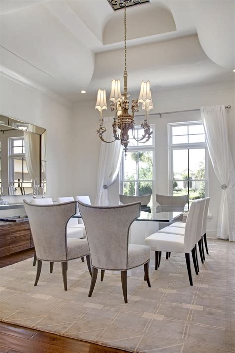 transitional dining room sets coolly modern formal dining room sets to consider getting decohoms