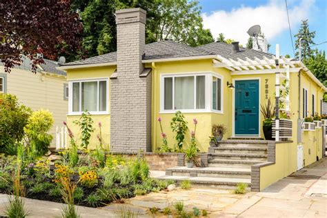 home design before and after pictures curb appeal makeovers 20 before and after photos hgtv