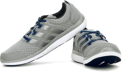 adidas element soul   running shoes buy blue color